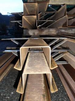 Rigole métallique - Devis sur Techni-Contact.com - 2