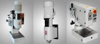 Rivetage par fluage radial pour pièce intermédiaire - Devis sur Techni-Contact.com - 1