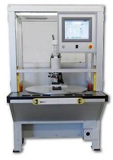 Riveteuse à coordonnées CNC - Devis sur Techni-Contact.com - 1