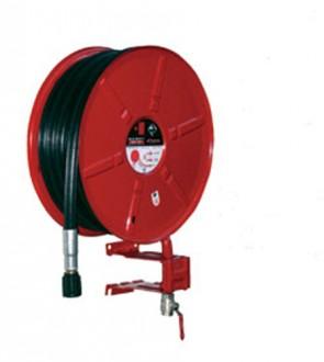 Robinet d'incendie armé pivotant DN 19 (R.I.A) - Devis sur Techni-Contact.com - 1