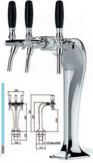 Robinet pour refroidisseur d'eau - Devis sur Techni-Contact.com - 3