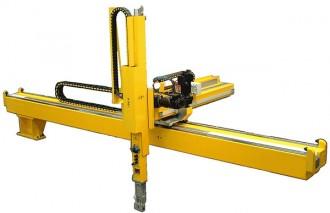 Robot cartésien de manutention - Devis sur Techni-Contact.com - 1