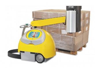Robot de banderolage à bras articulé - Devis sur Techni-Contact.com - 2