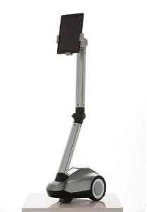 Robot de téléprésence WiFi  et 4G - Devis sur Techni-Contact.com - 1