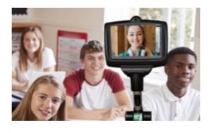 Robot de télé-présence - Devis sur Techni-Contact.com - 2