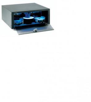 Robot gravure et impression DP XR Blu Ray Livré en Rack - Devis sur Techni-Contact.com - 1