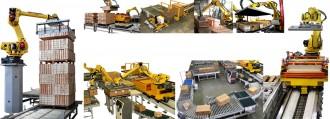 Robot palettisation et de manutention - Devis sur Techni-Contact.com - 1