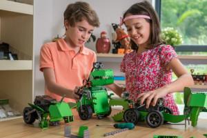 Robot programmable pour élève - Devis sur Techni-Contact.com - 2