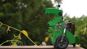 Robot programmable pour élève - Devis sur Techni-Contact.com - 3