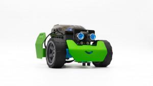 Robot éducatif et programmable - Devis sur Techni-Contact.com - 1