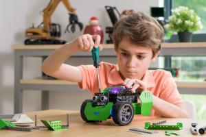 Robot éducatif et programmable - Devis sur Techni-Contact.com - 2