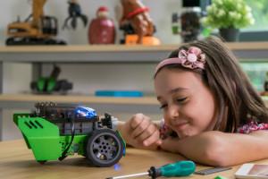 Robot éducatif et programmable - Devis sur Techni-Contact.com - 3