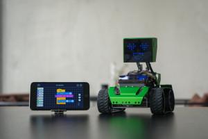 Robot programmable pour collèges - Devis sur Techni-Contact.com - 5