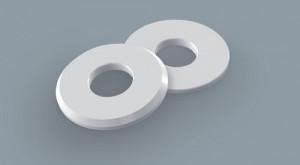 RONDELLE PVC - Devis sur Techni-Contact.com - 1