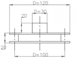 Rotation manuelle - Devis sur Techni-Contact.com - 2