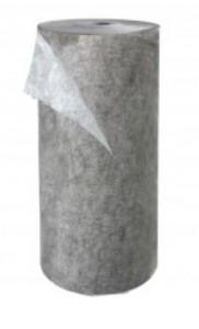 Rouleau absorbant aiguilleté à épaisseur simple - Devis sur Techni-Contact.com - 1