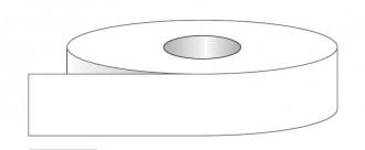 Rouleau adhésif non réfléchissant usage interne blanc - Devis sur Techni-Contact.com - 1