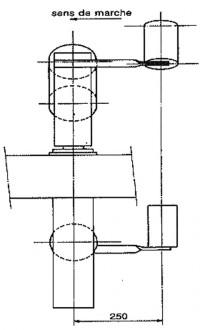 Rouleau auto centreur - Devis sur Techni-Contact.com - 1