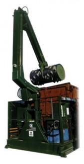 Rouleau compacteur déchets - Devis sur Techni-Contact.com - 1