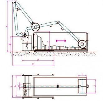 Rouleau compacteur fixe pour déchetterie - Devis sur Techni-Contact.com - 3
