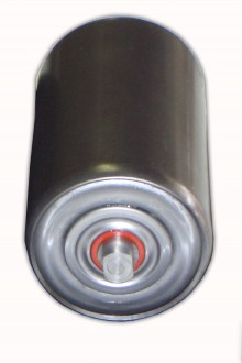 Rouleau convoyeur longueur 900 mm - Devis sur Techni-Contact.com - 1