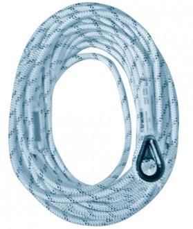 Rouleau de drisse avec boucle et arrêt - Devis sur Techni-Contact.com - 1