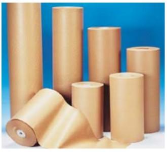 Rouleau papier kraft recyclable - Devis sur Techni-Contact.com - 1