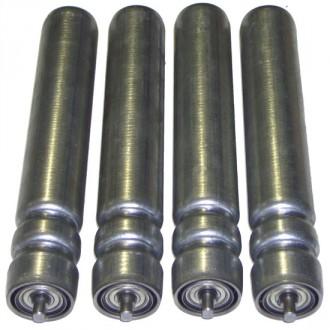 Rouleaux à gorges pour chargement - Devis sur Techni-Contact.com - 1