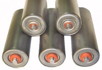Rouleaux à roulements étanches - Devis sur Techni-Contact.com - 1