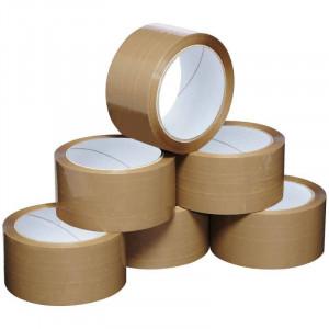 Rouleaux adhésifs d'emballage - Devis sur Techni-Contact.com - 1