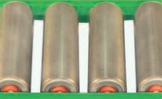 Rouleaux lourds acier - Devis sur Techni-Contact.com - 1