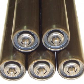 Rouleaux lourds acier - Devis sur Techni-Contact.com - 2