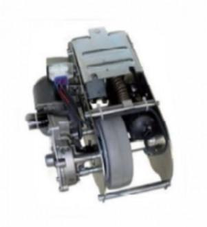 Roulettes motorisées - Devis sur Techni-Contact.com - 1
