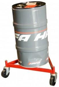 Rouleur à fûts 400 kgs - Devis sur Techni-Contact.com - 2