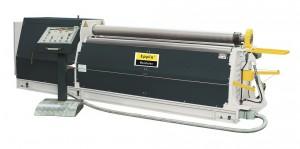 Rouleuse hydraulique à 4 rouleaux - Devis sur Techni-Contact.com - 1