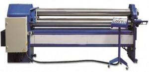 Rouleuse hydraulique pour tôlerie - Devis sur Techni-Contact.com - 1