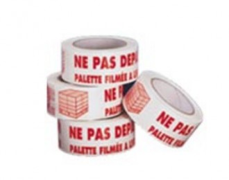 Ruban adhésif d'emballage 50 mm x 100 m - Devis sur Techni-Contact.com - 1
