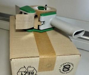 Ruban adhésif papier écologique - Devis sur Techni-Contact.com - 1