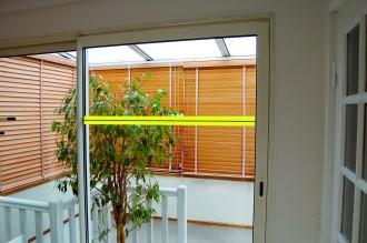 Ruban adhésif pour repérage des surfaces vitrées - Devis sur Techni-Contact.com - 3