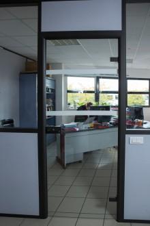 Ruban adhésif pour repérage des surfaces vitrées - Devis sur Techni-Contact.com - 4