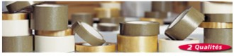 Ruban adhésif PVC - Devis sur Techni-Contact.com - 1
