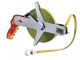 Ruban de mesure 30 ou 50 m - Devis sur Techni-Contact.com - 1