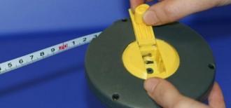 Ruban de mesure métrique - Devis sur Techni-Contact.com - 2