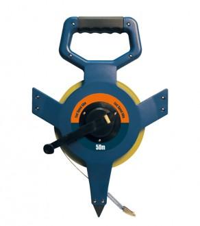 Ruban mesure longue à manivelle 30 ou 50 m - Devis sur Techni-Contact.com - 1