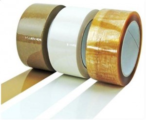 Ruban adhésif emballage - Devis sur Techni-Contact.com - 1