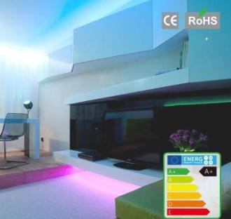 Rubans LED multicouleurs RGB - Devis sur Techni-Contact.com - 3