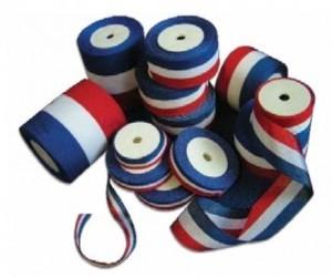 Rubans tricolores pour inauguration - Devis sur Techni-Contact.com - 1