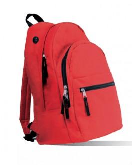 Sac à dos poches frontales zippées - Devis sur Techni-Contact.com - 1