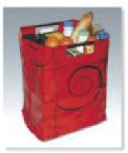 Sac de courses pour supermarché - Devis sur Techni-Contact.com - 2
