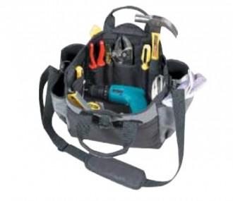 Sac de rangement d'outils - Devis sur Techni-Contact.com - 1